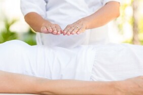 REIKI LEVEL 1: 2 Day Certification Course for Beginners EARLY BIRD PAYMENT - OPEN